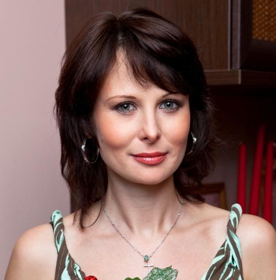 Погодина Ольга Станиславовна