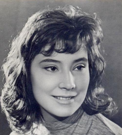 Самойлова Татьяна Евгеньевна