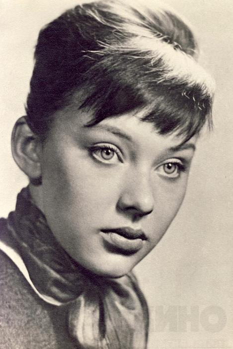 Савельева Людмила Михайловна