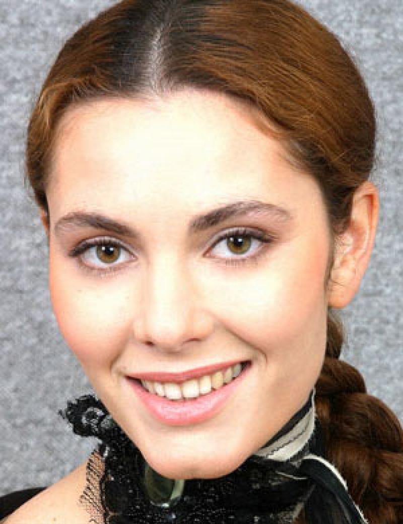 Соколовская Янина Михайловна