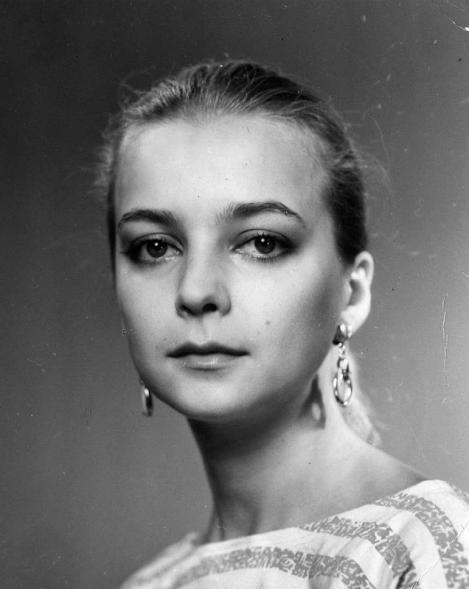 Вавилова Наталья Дмитриевна