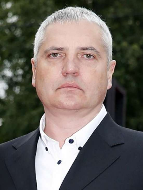 Абашкин Владимир Евгеньевич