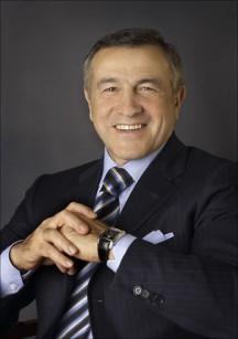 Агаларов Арас Искендер оглы