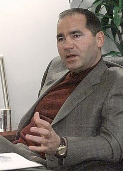 Ахмедов Фархад Теймурович