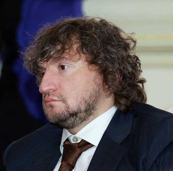 Фото Аликошвили Георгия