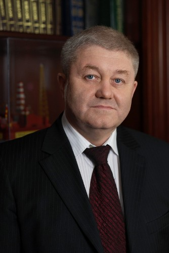 Фото Ананенкова Александра Георгиевича