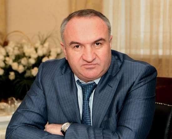 Арашуков Рауль Туркбиевич