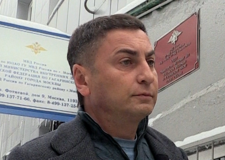 Багдасарян Эльмар Эльмирович