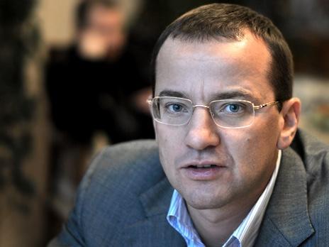 Барский Максим Геннадьевич