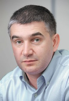 Белоусов Сергей Михайлович