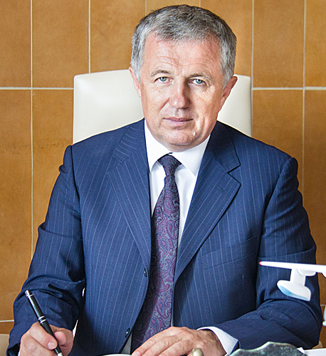 Грудинин Юрий Владимирович