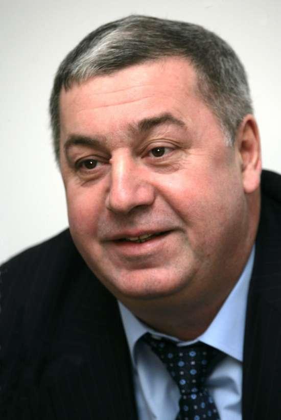 Гуцериев Михаил Сафарбекович