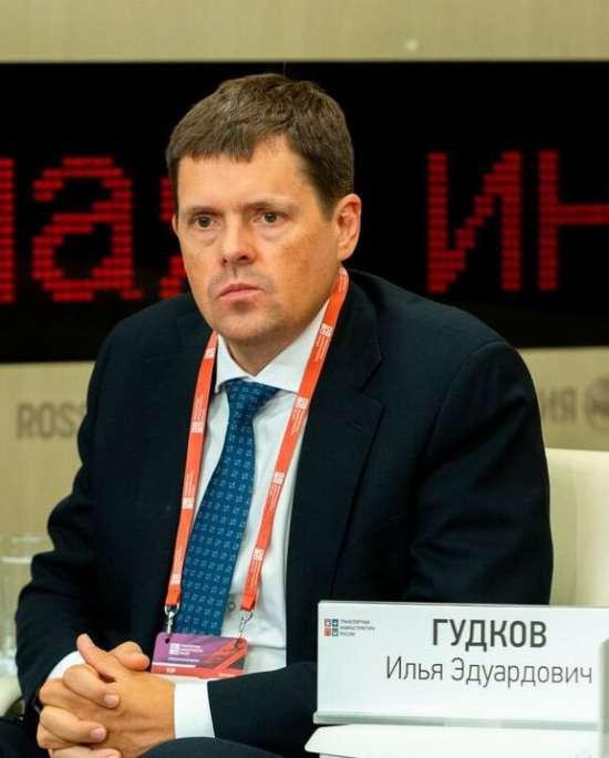 Гудков Илья Эдуардович