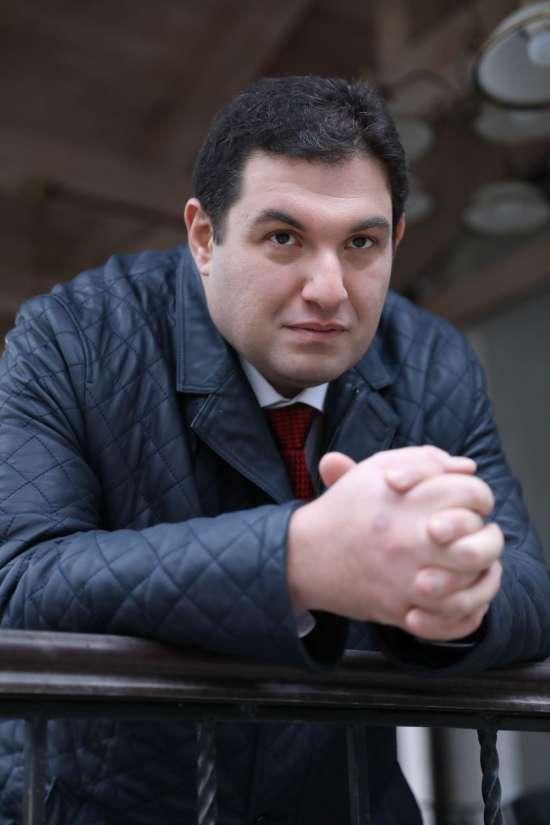 Кацыв Денис Петрович