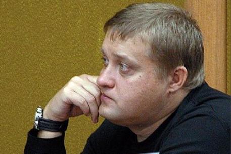 Куковякин Александр