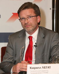 Легат Кирилл Евгеньевич