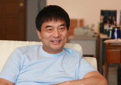 Фото Лиу Йонгао
