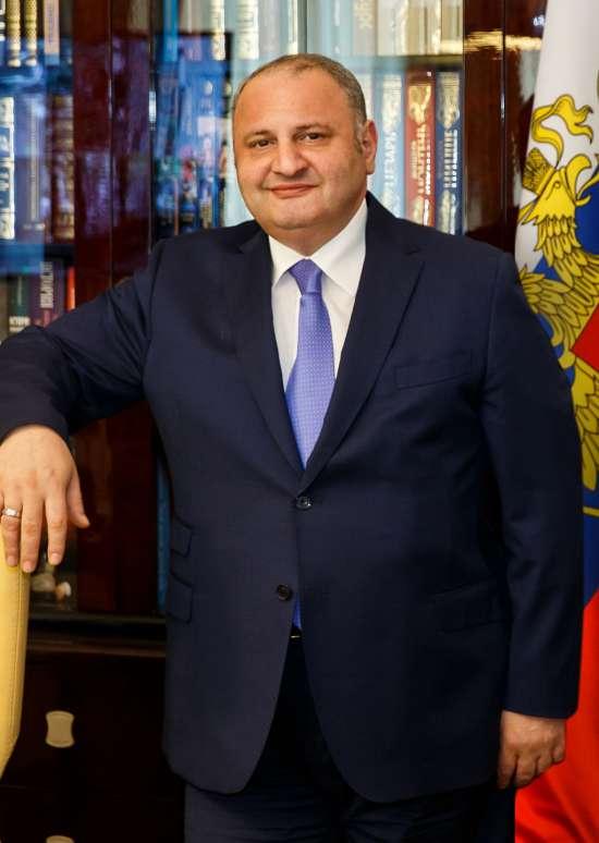 Матаев Эраст Иосифович