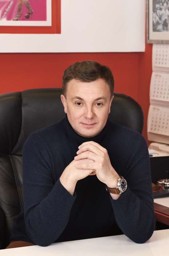 Михайловский Алексей