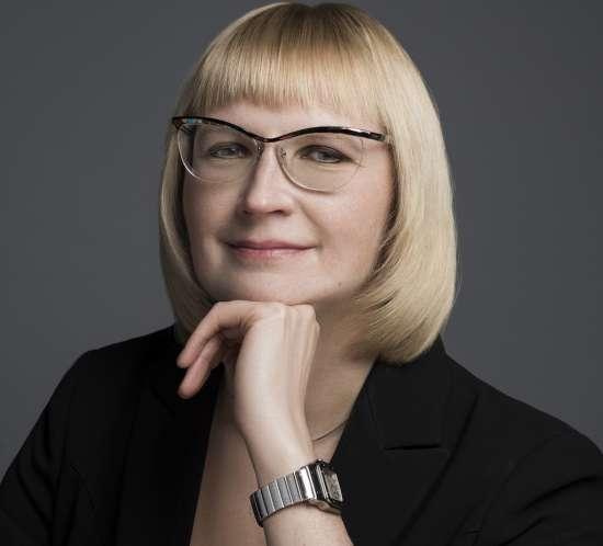 Наумова Ольга Валерьевна