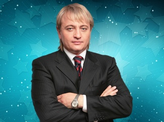 Обретецкий Дмитрий