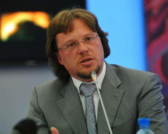 Полонский Сергей Юрьевич