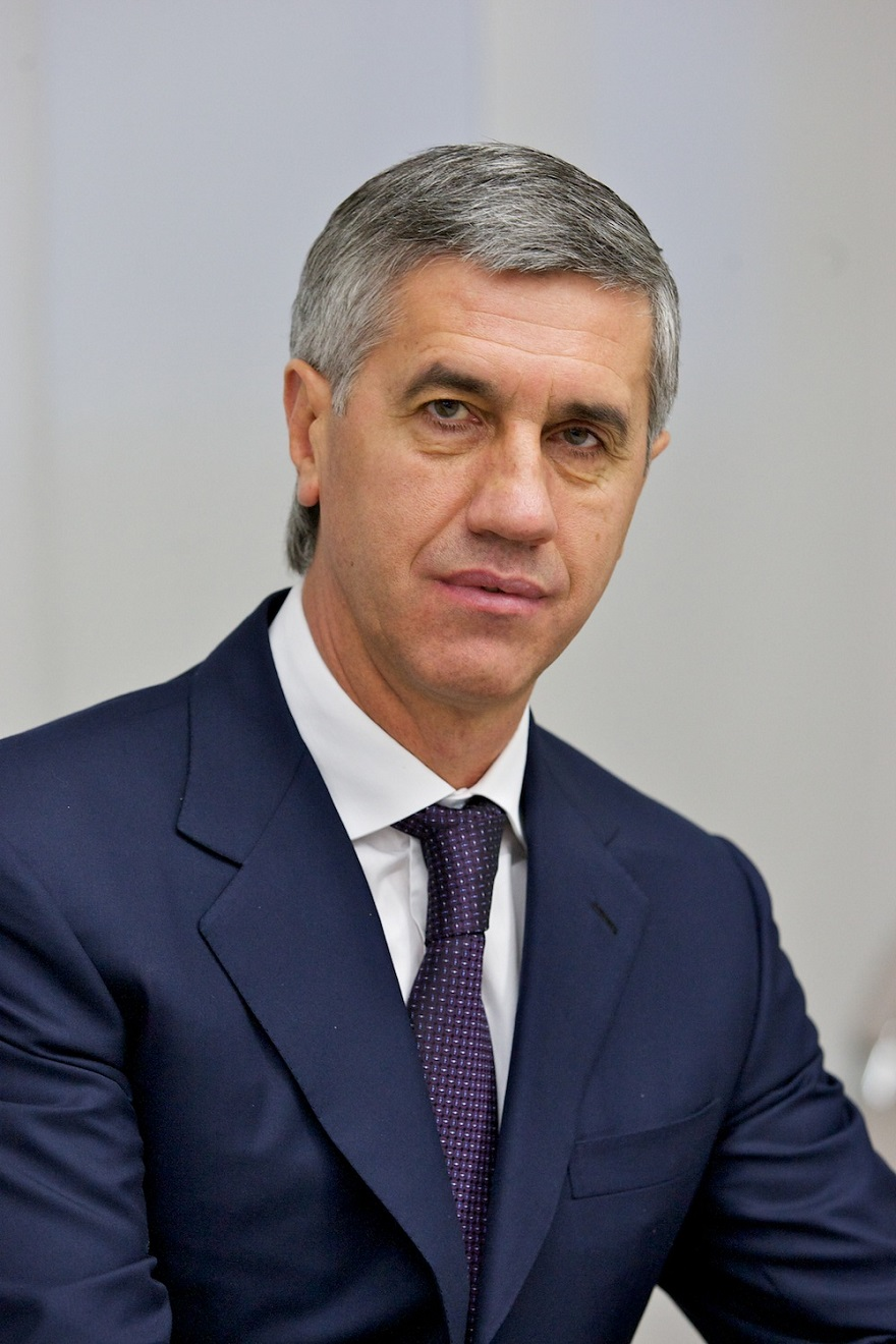 Быков Анатолий Петрович