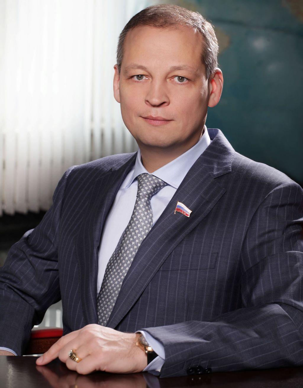 Хайруллин Айрат Назипович