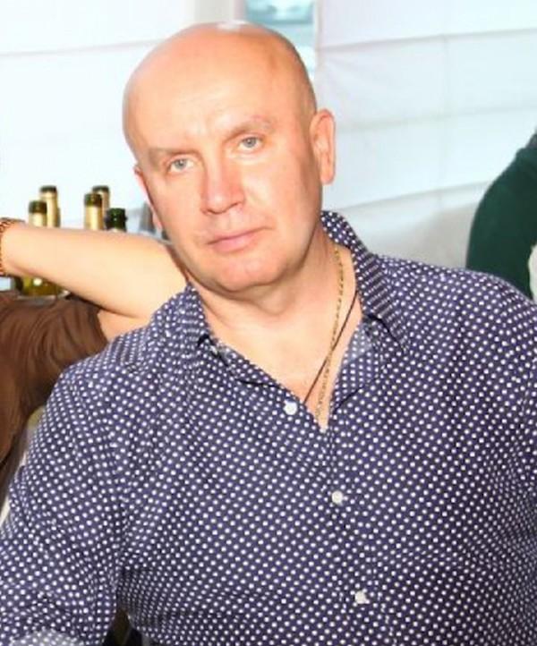 Разгуляев Николай