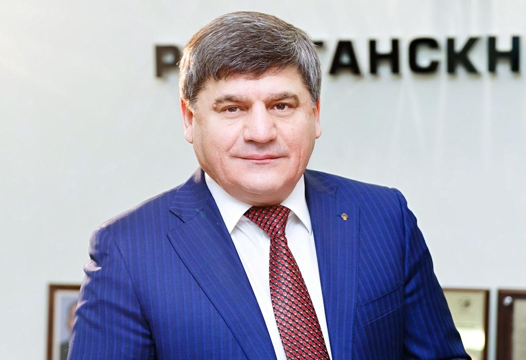 Татриев Хасан Курейшевич