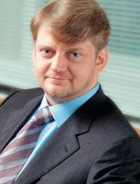 Зарубин Александр Леонидович