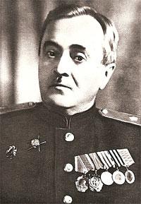 Фото Александрова Александра Васильевича
