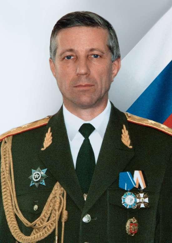 Фото Халилова Валерия Михайловича
