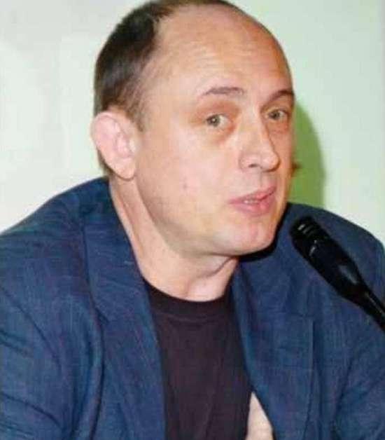 Фото Началова Виктора Васильевича