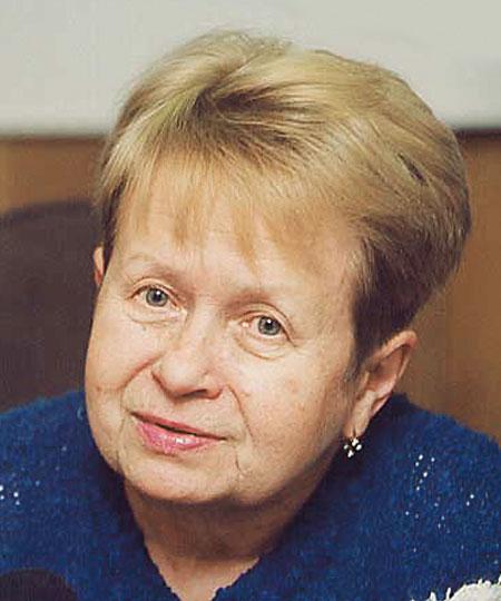 Пахмутова Александра Николаевна