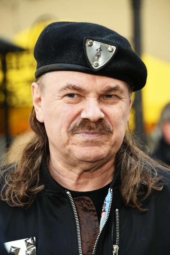 Пресняков Владимир Петрович