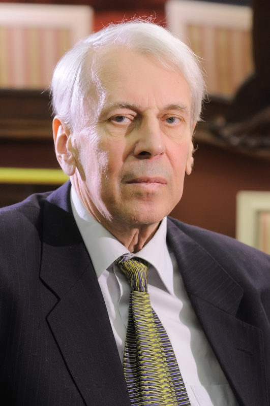 Тищенко Борис Иванович
