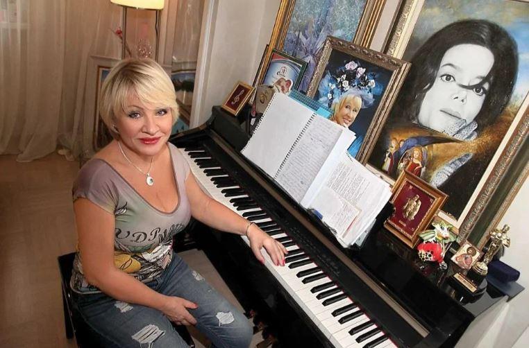 Грибулина Ирина Евгеньевна - фотографии