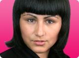 Красавина Карина