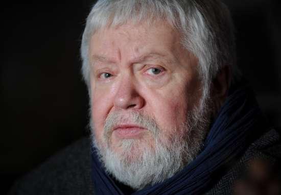 Соловьёв Сергей Александрович