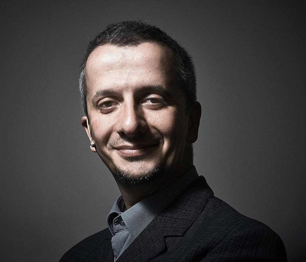 Богомолов Константин Юрьевич