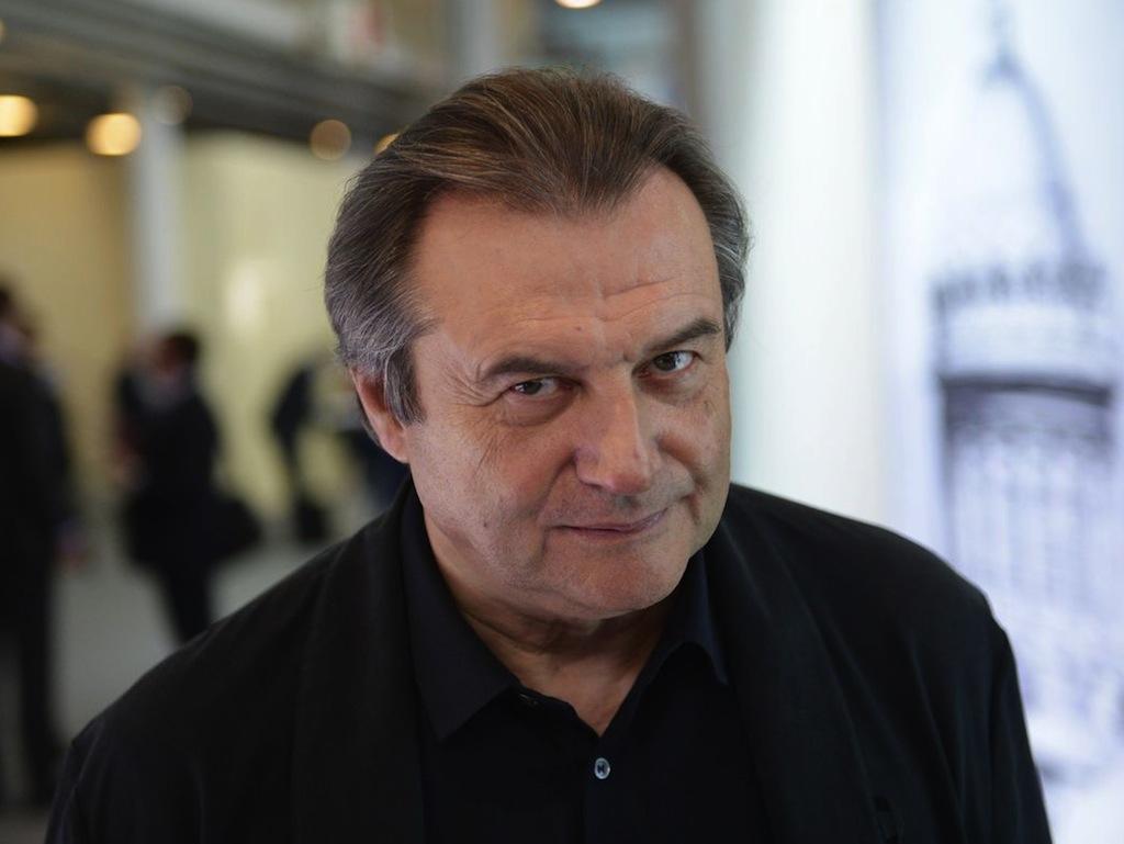Учитель Алексей Ефимович