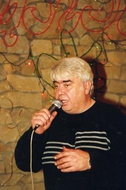 Днепров Анатолий Семенович