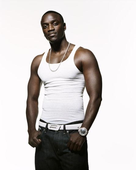 Фото Akon