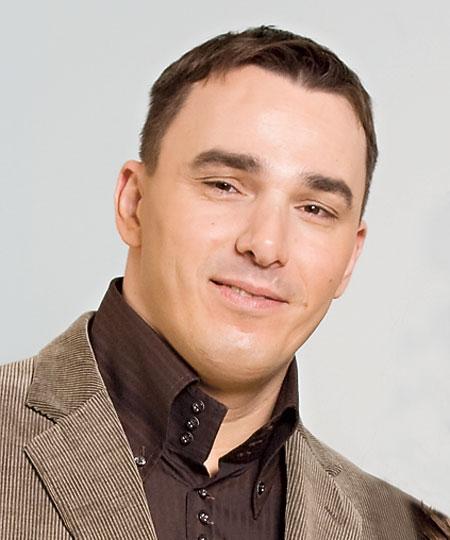 Андреев Кирилл Александрович