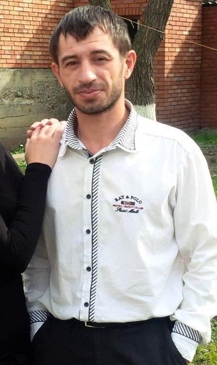 Аюбов Вахид