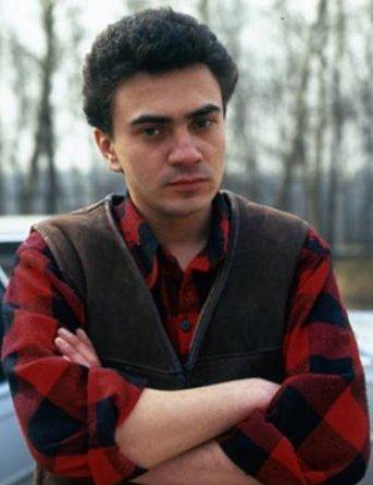 Барабаш Юрий Владиславович