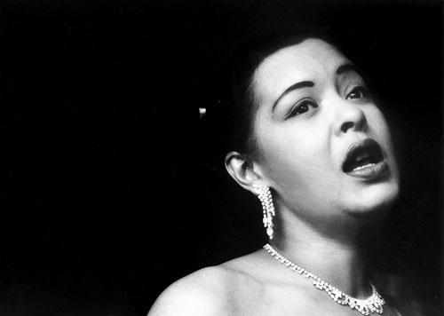 Фото Billie Holiday