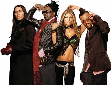 Фото Black Eyed Peas