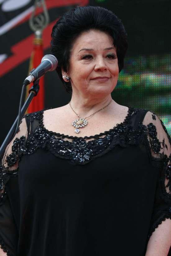 Богачёва Ирина Петровна